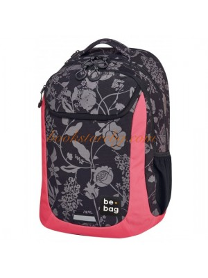 УЧЕНИЧЕСКА РАНИЦА HERLITZ BE.BAG BE.ACTIVE MYSTIC FLOWERS