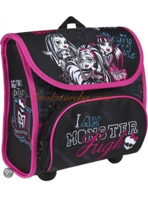 Детска раница Monster High