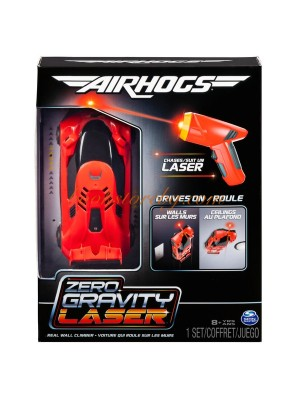 КОЛА LASER ZERO GRAVITY - AIR HOGS ЧЕРВЕНА 605416